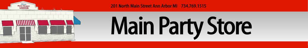 Main Street Party Store - Ann Arbor, MI