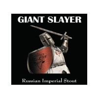 Tri-City Giant Slayer Russian Imperial Stout